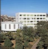 韓国外国語大学校 外国語研修評価院